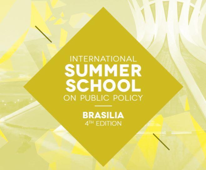 IPPA - International Summer School on Public Policy - Brasilia 4th
