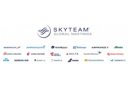 Skyteam Global Meetings
